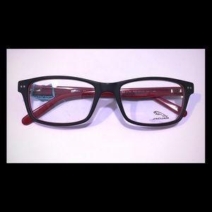 3/30 New Jaguar Eyeglass Frame- Just this weekend.